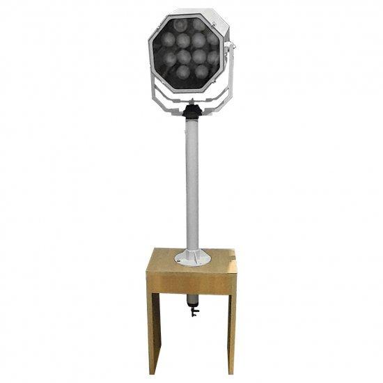 Прожектор с дистанционным ручным управлением МСПЛ-РВ-500-СВД