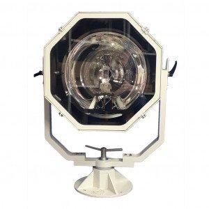 Прожекторы судовые палубные низкие