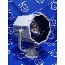 Прожектор заливающего света ПЗС-45-500-ЛН
