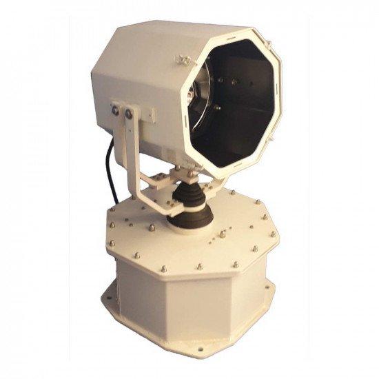 Прожектор судовой поисковый МСПЛ-МН-400-ГЛ