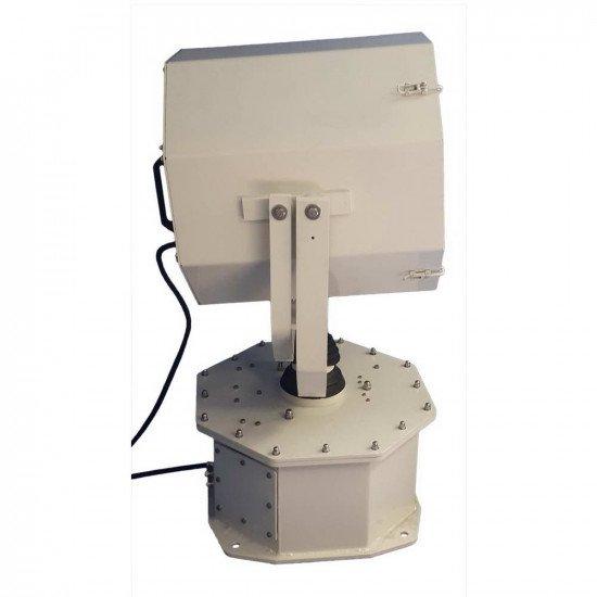 Прожектор судовой поисковый МСПЛ-МН-500-ГЛ