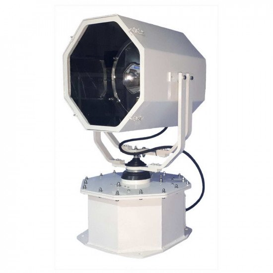 Прожектор судовой поисковый МСПЛ-МН-500-КС