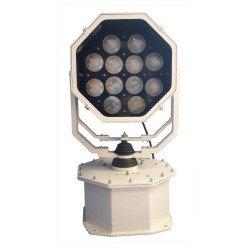 Прожектор судовой поисковый светодиодный МСПЛ-МН-500-СВД