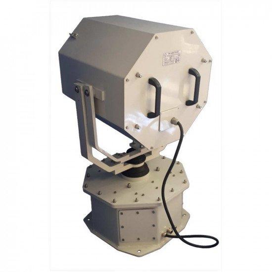 Прожектор судовой поисковый МСПЛ-МН-700-ГЛ