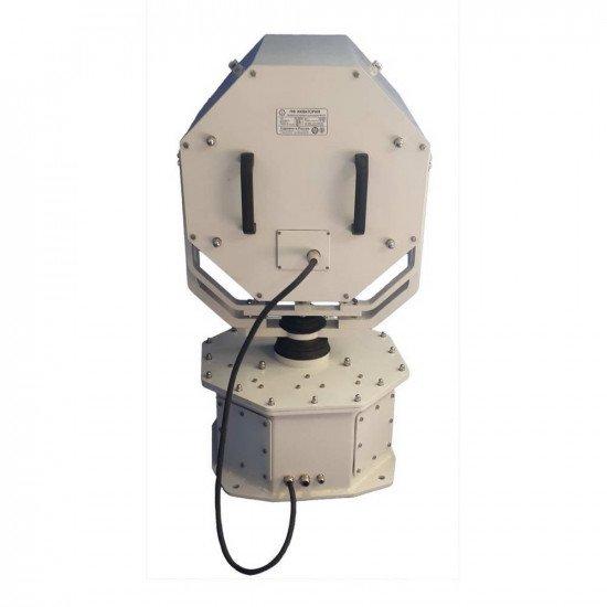 Прожектор судовой поисковый МСПЛ-МН-700-КС
