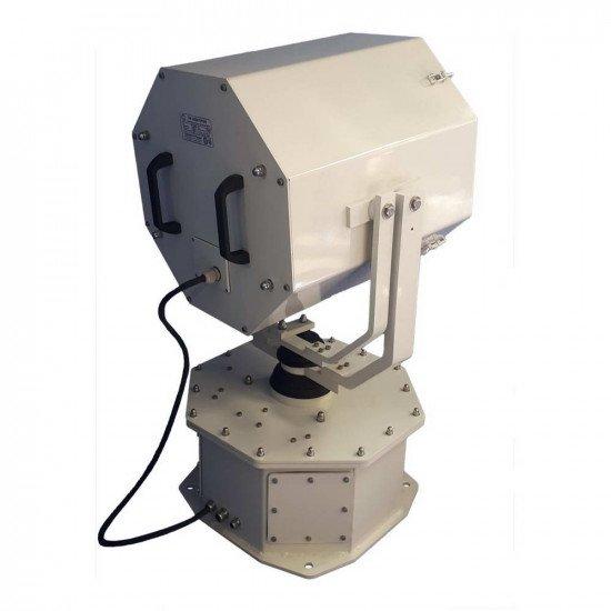 Прожектор судовой поисковый светодиодный МСПЛ-МН-700-СВД