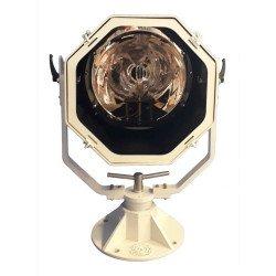 Прожектор судовой поисковый МСПЛ-ПН-400-ГЛ