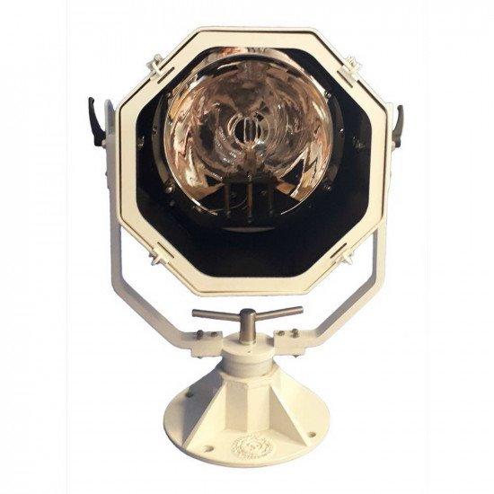 Прожектор судовой поисковый галогенный МСПЛ-ПН-400-ГЛ