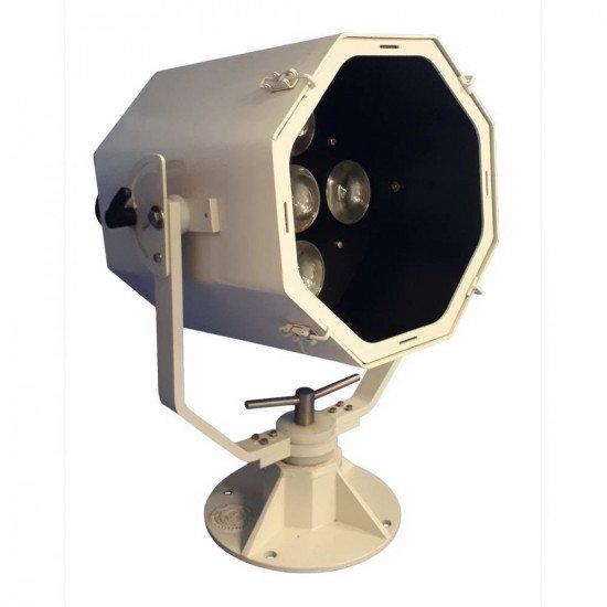 Прожектор судовой поисковый светодиодный МСПЛ-ПН-400-СВД