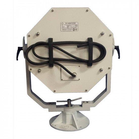 Прожектор судовой поисковый МСПЛ-ПН-500-ГЛ