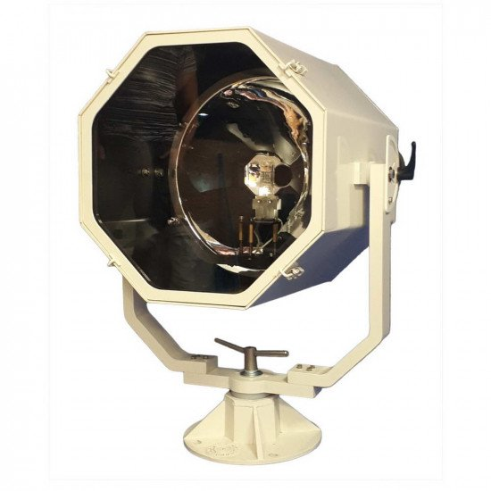Прожектор судовой поисковый ксеноновый МСПЛ-ПН-500-КС