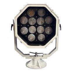 Прожектор судовой поисковый МСПЛ-ПН-500-СВД