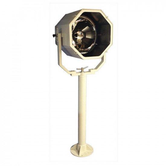 Прожектор судовой поисковый ксеноновый МСПЛ-ПВ-500-КС