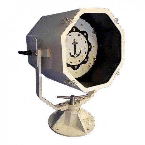 Прожектор заливающего света ПЗС-РУ-200-СВД