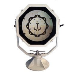 Прожектор заливающего света ПЗС-45-500-СВД
