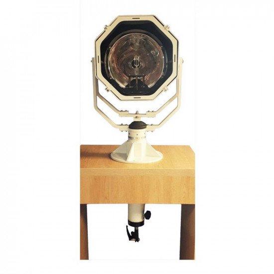 Прожектор судовой поисковый галогенный МСПЛ-РН-400-ГЛ