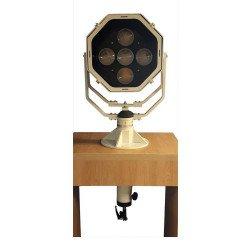 Прожектор судовой поисковый светодиодный МСПЛ-РН-400-СВД