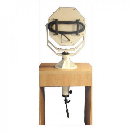 Прожектор судовой поисковый МСПЛ-РН-400-СВД