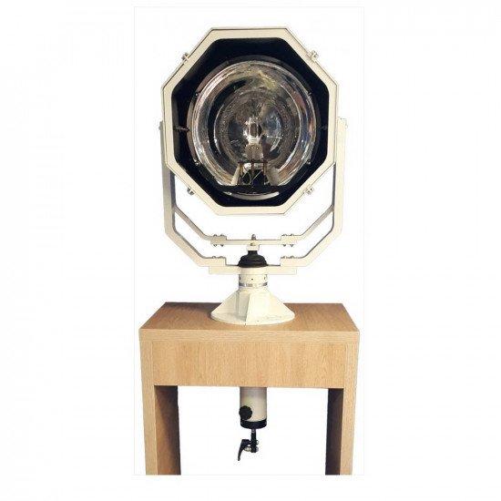 Прожектор судовой поисковый МСПЛ-РН-500-ГЛ