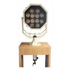 Прожектор судовой поисковый МСПЛ-РН-500-СВД