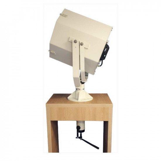 Прожектор судовой поисковый светодиодный МСПЛ-РН-500-СВД